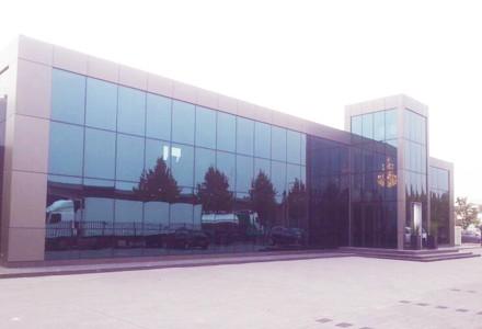 ozgazi kantoor